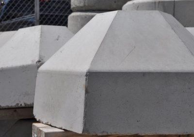 Base de signalisation hexagonale