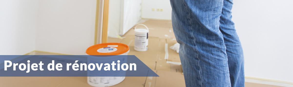 Conseils pour votre projet de rénovation