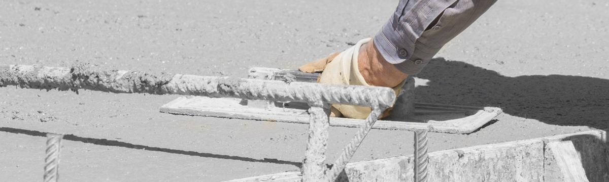 Finition de béton – Nos conseils
