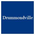 Mur de soutènement Ville de Drummondville