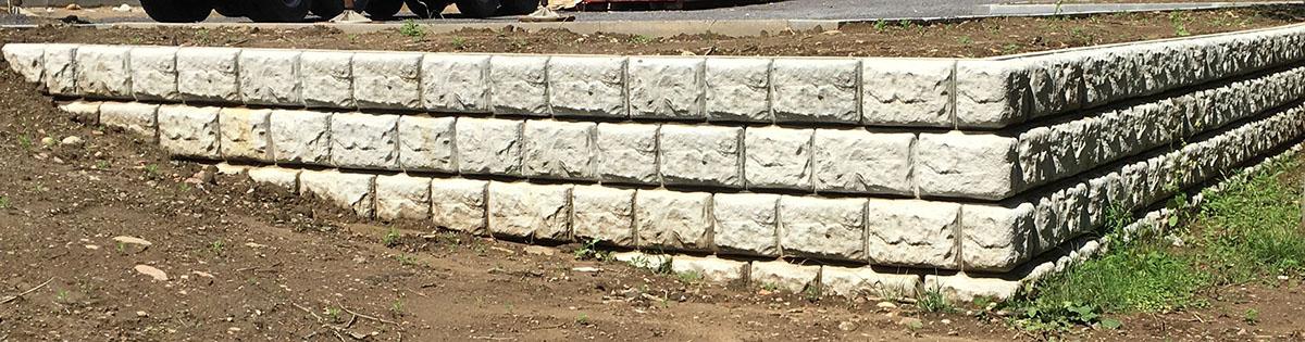 Vous vous demandez quel est le prix pour un mur de sout nement pr fabriqu - Mur separateur decoratif ...