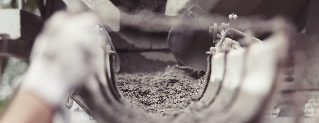 Nouvelles archives b ton sur mesure - Temps sechage beton ...