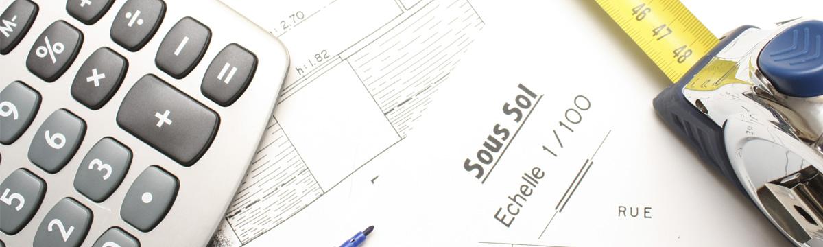 Calculatrice à béton | Bientôt disponible