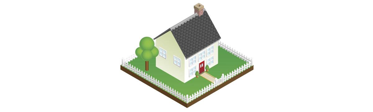 Projet de clôture à venir? Utilisez notre calculateur de béton en ligne!