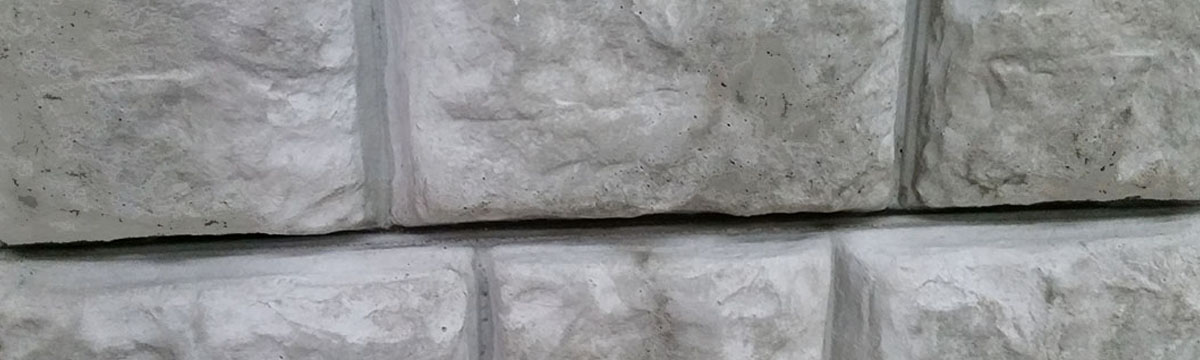 Découvrez comment il est facile d'installer nos blocs de béton décoratifs!