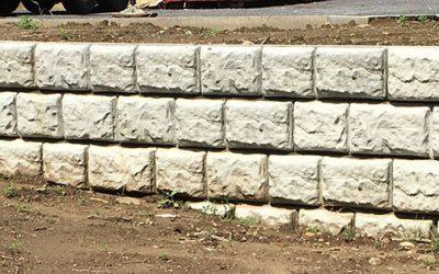 Vous vous demandez quel est le prix pour un mur de soutènement préfabriqué?