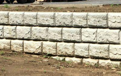 Une autre belle année pour nos blocs de béton décoratifs!