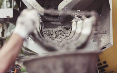 Un fournisseur de béton ouvert à l'année, c'est possible?