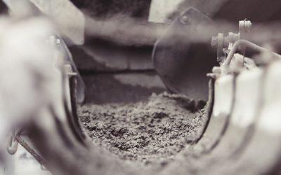 L'importance d'utiliser le bon mélange à béton préparé pour votre projet!